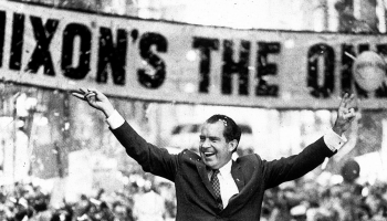 war on drugs nixon